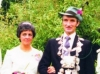 1978 Johannes und Brunhilde Berghoff