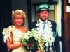 1987 Elmar Liste und Anette Schulte