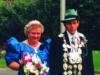 1990 Josef und Annemarie Bürger