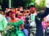 1992 Mario Leitinger und Christiane Pieper